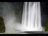 Skogarfoss by jma55, Photography->Waterfalls gallery