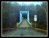 One Lane Bridge by ccmerino, Photography->Bridges gallery