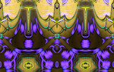 Purple Squeezer by Flmngseabass, abstract gallery
