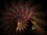 Shaman 2 by jswgpb, Abstract->Fractal gallery
