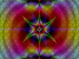 The Star by CK1215, Abstract->Fractal gallery