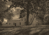 The Homestead by luckyshot, contests->b/w challenge gallery