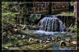 Falls In The Park 5 by Jimbobedsel, photography->waterfalls gallery