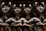 Chorus Line by casechaser, abstract->surrealism gallery