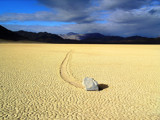 Death Valley: Racetrack by Flurije, Photography->Landscape gallery