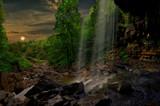 Evening Falls by biffobear, Photography->Sunset/Rise gallery