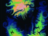 Smokee Dokee by mythica, abstract gallery