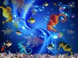 Aquarium by CK1215, computer gallery