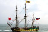 Zeeland Maritime (30), Frigate Shtandart by corngrowth, photography->boats gallery