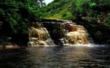 Crammel Linn 2 by biffobear, photography->waterfalls gallery