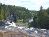 New School Kakabeka Falls by Canuck_Photo_Guy, Photography->Landscape gallery