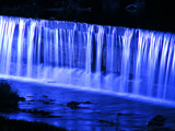 Blue Water by SatCom, Photography->Waterfalls gallery