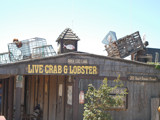 Crab Shack -Fresh Crab and Lobster by kimcande, Photography->Architecture gallery