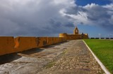 Fort of Peniche by ro_and, photography->castles/ruins gallery