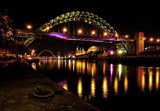 A night on by biffobear, photography->bridges gallery