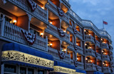 Boardwalk Plaza Hotel by Jimbobedsel, photography->architecture gallery