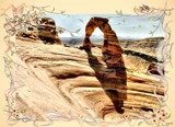 Delicate Arch by snapshooter87, photography->manipulation gallery