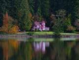 Leadbetter Mansion by busybottle, photography->shorelines gallery