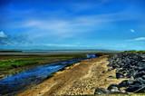 North Morecambe Bay by biffobear, photography->shorelines gallery