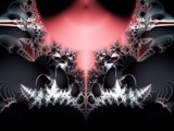 Demon Realm .... Happy Birthday Terri ! by laurengary, Abstract->Fractal gallery