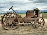 Old Workhorse! by verenabloo, Photography->Transportation gallery