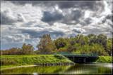 Bridge Too Far by corngrowth, photography->skies gallery