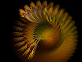 Cactus Bloom by jswgpb, Abstract->Fractal gallery