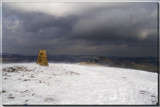 Storm on the Summit .... by fogz, Photography->Landscape gallery