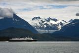 Alaska Ferry by luckyshot, photography->landscape gallery