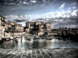 Old Harbor by Ed1958, photography->shorelines gallery