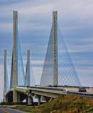 The Big W by Jimbobedsel, photography->bridges gallery