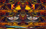 Beneath the Surface by casechaser, abstract->fractal gallery