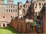 Heidelberg castle by diaz3508, Photography->Castles/Ruins gallery