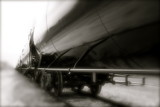 Is There an End?... by Vlalerie, Photography->Trains/Trams gallery