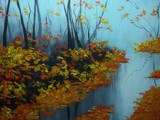 AUTUMN LEAVES by nuke88, illustrations->traditional gallery