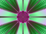 Octagon 7 by pakalou94, Abstract->Fractal gallery