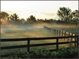 No Fence Holds the Dawn by Pjsee16, photography->landscape gallery