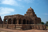 Pattadkal - Temple 3 by jpk40, Photography->Architecture gallery