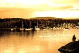 Harbor by kentare, Photography->Boats gallery