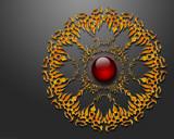 Fireball by artytoit, abstract gallery
