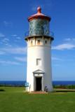 Kilauea Point Lighthouse by Buffalojim, Photography->Lighthouses gallery