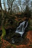Wharnley Burn Waterfall by biffobear, Photography->Waterfalls gallery