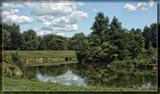 Toledo Botanical Gardens Again by Jimbobedsel, photography->landscape gallery
