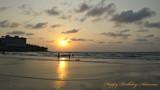Happy Birthday Adrienne  by prashanth, Photography->Sunset/Rise gallery