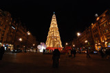 Wish you a Merry Christmas by LFDFA, Photography->City gallery