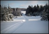 Skidoo Trail by GIGIBL, photography->landscape gallery