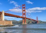 Golden Gate Bridge by luckyshot, photography->bridges gallery