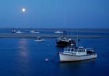 harvest moonpath by solita17, Photography->Boats gallery