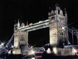 Tower Bridge, London England by fotobob, Photography->Bridges gallery