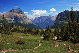 Glacier National Park - At the Top of the World by nmsmith, photography->landscape gallery